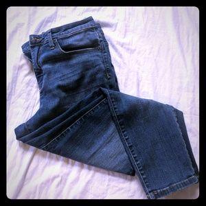 Universal Thread   12R Skinny Stretch Jeans